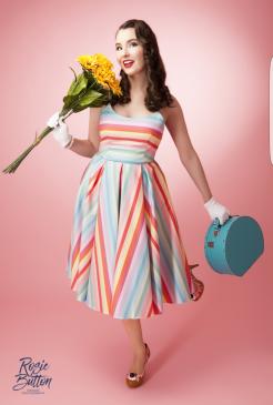 Miss MonMon by Rosie Button