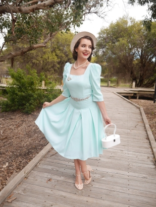 15d7e6a380 When Heart My Closet asked if I wanted to test run one of their latest  designed I was so excited  the dress was based off a dress worn by Kate  Middleton at ...