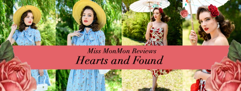 798f1ffe861 Hearts and Found Review – Miss MonMon